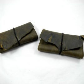 Tabaktaschen – kleine Auswahl