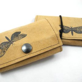 kleine Portemonnaies, vegan